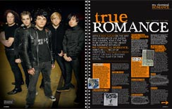 Kerrang! Feature