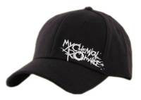 My Chem Baseball Cap