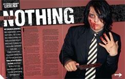 Classic Kerrang! Interview