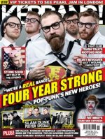 Kerrang Magazine