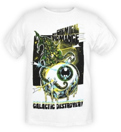 Galactic Destroyer T-Shirt