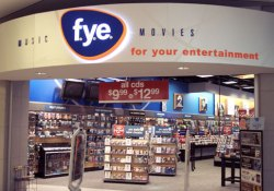 FYE Superstore