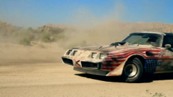 Trans Am Featured In Na Na Na Video