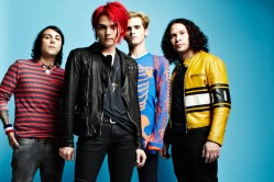 Killjoys Band Portrait