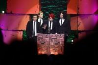 MCR Awarded 'Best Video'