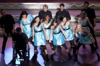 Glee Cast In 'Original Song'